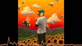 Scum Fuck Flower Boy - Full Album (Instrumental)