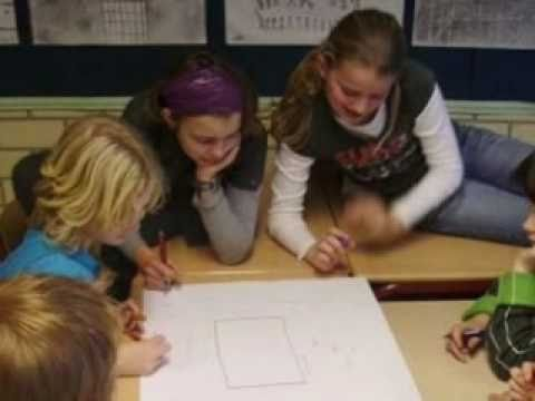 Jenaplanschool Lindekring, St. Agatha, gemeente Cuijk