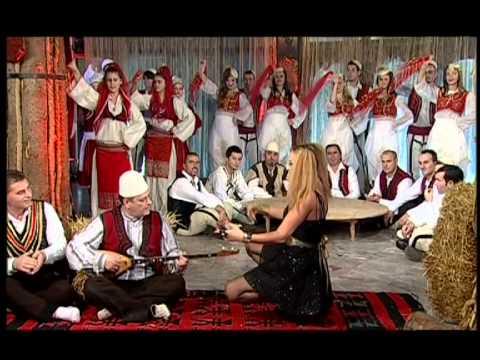 Zyra Ft Mihrije Braha - Parodi Folklor