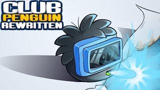 Club Penguin Rewritten - How to Unlock an Elite Puffle