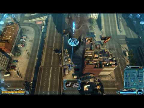 "X-Morph: Defense - ""Sculpting"" skyscrapers thumbnail"