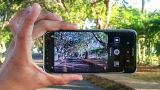 How to use PRO MODE | Huawei Honor 9 Lite Tutorial