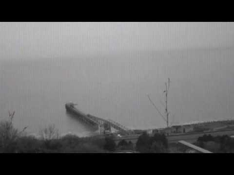 UFO Sighting After Alien Abduction, North Wales 2014 (CCTV)