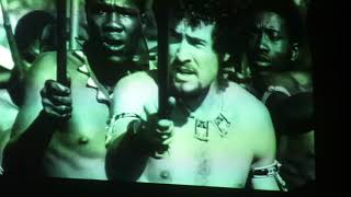 Johnny Clegg - Opening Video