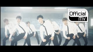 BTS - Boy In Luv (Dance Ver.)