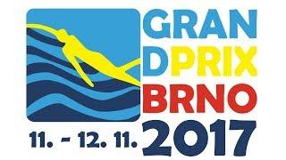 🏊 Velká cena Brna 2017 - 8. kolo ČP (finále sobota)