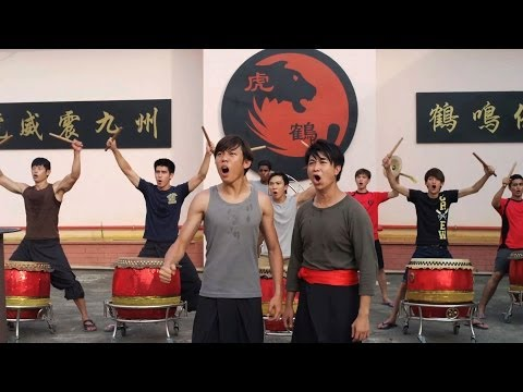 The Making of The Lion Men: Breaking New Grounds