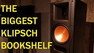 [SOUND DEMO] Klipsch RB-81 II _(Z Review)_