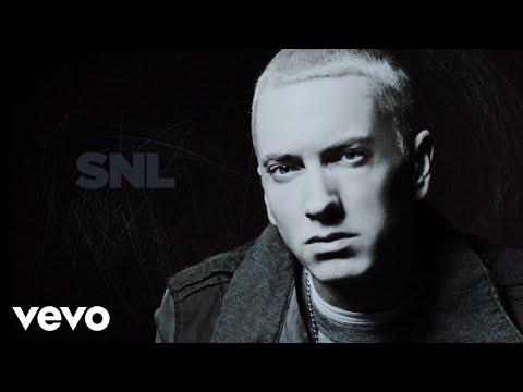 Eminem - Survival (Live on SNL)