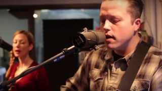 Jason Isbell and Amanda Shires - Mutineer