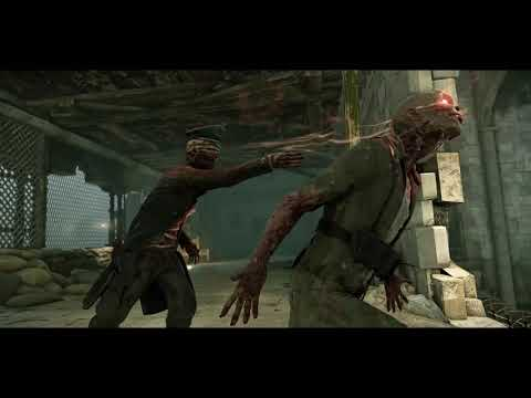 Видео № 0 из игры Zombie Army 4: Dead War [PS4]