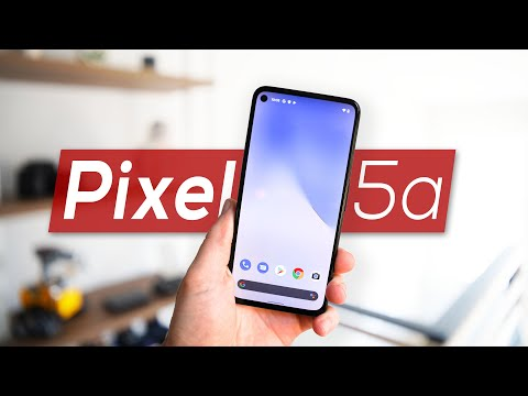 Google calls the bluff: The Pixel 5a is coming later this year to 'select markets'