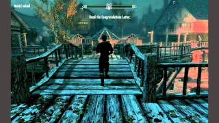Marrage: To have and to hold Mod for Skyrim