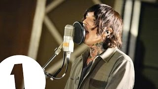 Bring Me The Horizon   Throne, Live At Maida Vale For Annie Mac