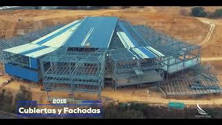 Recuento Histórico de Nuestra Construcción – CIDS