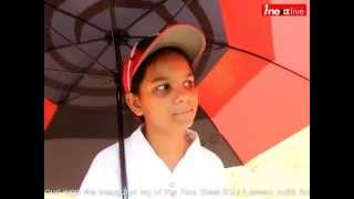 preview picture of video 'Kids rock at Eastern India Sub Junior Golf Tournament in Jamshedpur'
