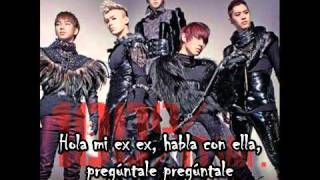 MBLAQ - Hello My EX Sub español