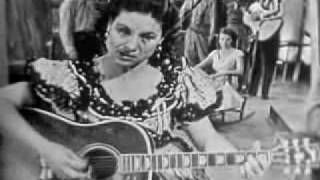 Kitty Wells   Making Believe 1955