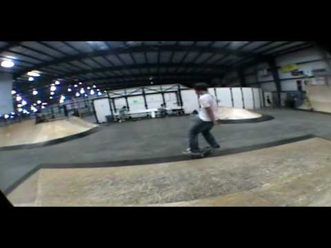 another day at PLEX skate park