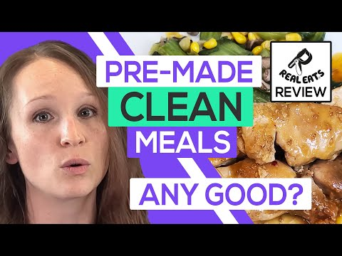 Download 🍲 RealEats Review 2020: Boil-In-Water, Clean Pre-Made Meals Any Good? (Taste Test) Mp4 HD Video and MP3