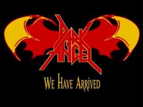 Dark Angel - Hell's on Its Knees online metal music video by DARK ANGEL