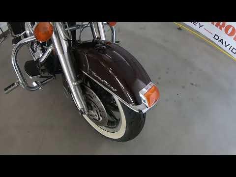 2005 Harley-Davidson Road King Classic FLHRC