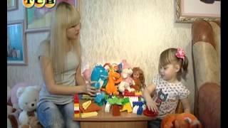 Нужны ли детям мягкие игрушки. Мамина школа. ТСВ