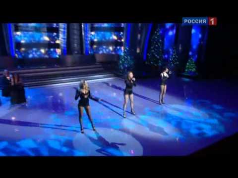 ВИА Гра-День Без Тебя(Лучшие песни 2010)