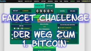 Wie lange dauert es, bis er im Jahr 2021 1 Bitcoin erhalt?