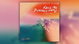 DejaVilla - Feel Me Running Away feat. Kat C.H.R [Ultra Music]