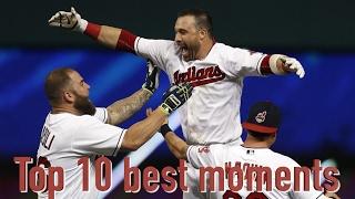 Top 10 Best Moments In Jacobs/Progressive Field History