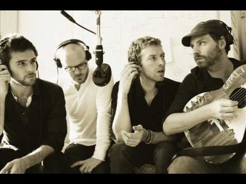 Coldplay - Easy To Please [HQ]
