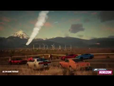 Forza Horizon XBOX LIVE Key GLOBAL - video trailer