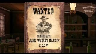 Call of Juarez: Gunslinger | Reveal Trailer [US]