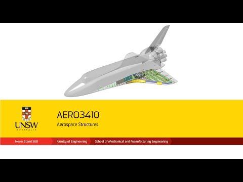 UNSW - Aerospace Structures - Composites