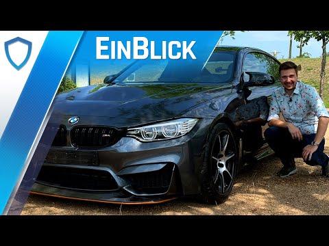 BMW M4 GTS (2016) - Hardcore M oder weich geworden? | Test & Review