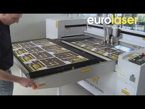 Shuttle Table System - doubling your productivity | Automation