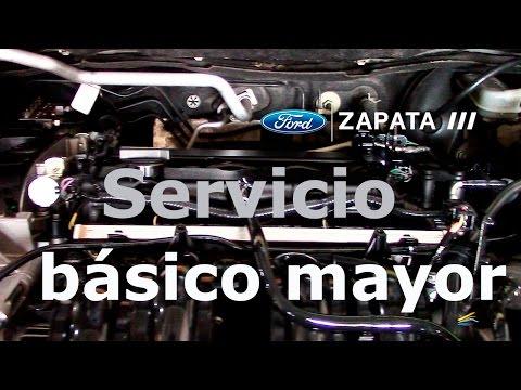 ¿Qué cosas le hacen a tu auto en el servicio básico?