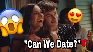 "Johnny Orlando Asks Mackenzie Ziegler Out: ""Can We Date"""