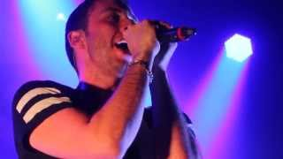 Example - Take Me As I Am - The Great Escape - Brighton