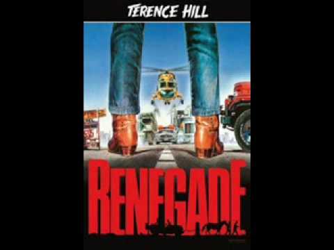 Terence Hill - A Keményfejű
