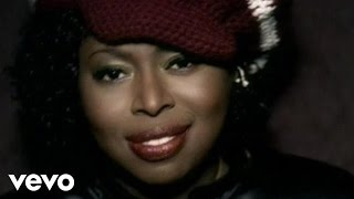 Angie Stone - Wish I Didn't Miss You (Remix)