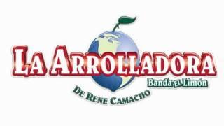 La Arrolladora Banda El Limon - De Ti Exclusivo (En Vivo, Epicenter Bass)