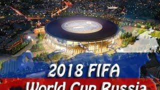 ФУТБОЛ.Сколько действительно стоит  Чемпионат Мира 2018 ?