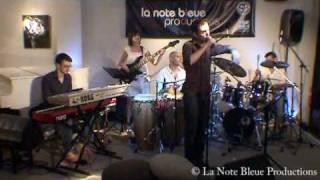 Gérome Gallo Quartet