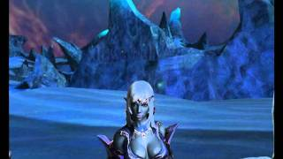 Abyss aria intro [Aion]