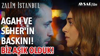 Agah ve Seher'in Baskını, BİZ AŞIK OLDUK!   Zalim İstanbul 7. Bölüm