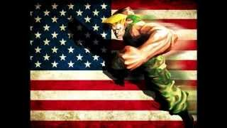 Street Fighter 2 SNES ( ALL THEMES )