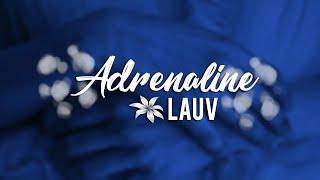 lauv // adrenaline {sub español}