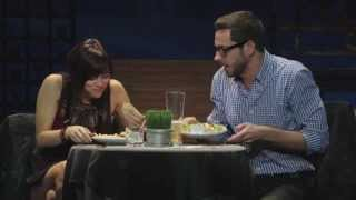 First Impressions - Zachary Levi & Krysta Rodriguez (acoustic Version)